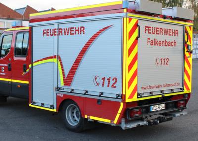 TSF-W Villmar