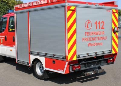 TSF-W Weidenau