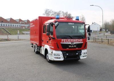 GW-L1 Eschenburg